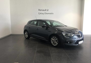 Hatchback 1.5 DCI Touch EDC