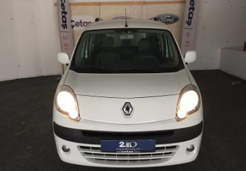Combi 1.5 DCI Expression