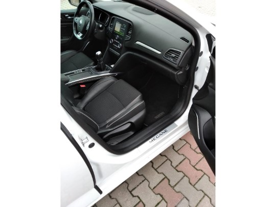 Hatchback 1.5 DCI Icon