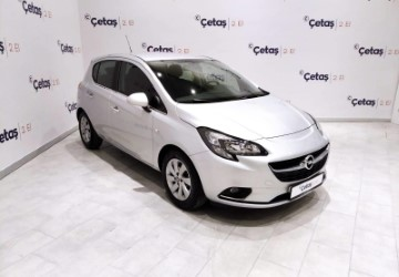 Hatchback 1.4 Enjoy Otomatik