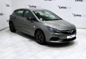 Hatchback 1.2 Turbo Edition Özel Seri