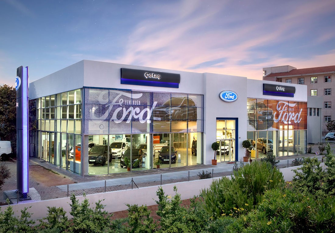 Manisa Ford
